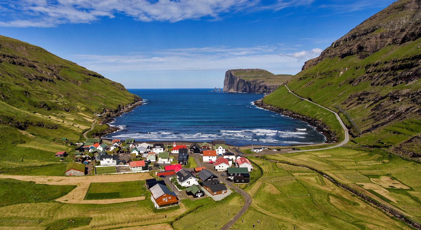 Greengate Tours Faroe Islands